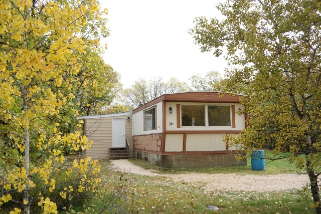Inwood 0 1st Ave W L J Baron Realty Manitoba S